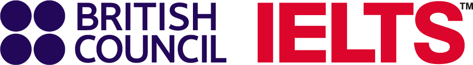 British Council logo for partners