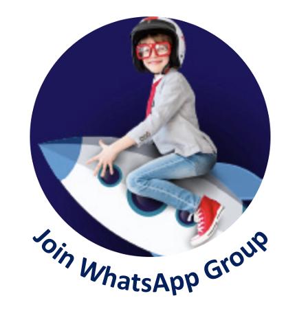 Virtual Camp Join WhatsApp Group